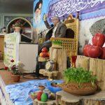 دویست و هفدهمین کرسی تلاوت و تفسیر قرآن کریم برگزار شد