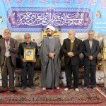 دویست و شانزدهمین کرسی تلاوت و تفسیر قرآن کریم برگزار شد