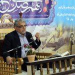 دویست و بیست و یکمین کرسی تلاوت و تفسیر قرآن کریم برگزار شد