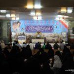 گزارش تصویریدویست و بیست و چهارمین کرسی تلاوت و تفسیر قرآن کریم