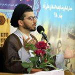 گزارش تصویریدویست و بیست و ششمین کرسی تلاوت و تفسیر قرآن کریم