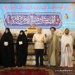 گزارش تصویریدویست و سی و چهارمین کرسی تلاوت و تفسیر قرآن کریم