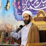 گزارش تصویری دویست و پنجاهمین کرسی تلاوت و تفسیر قرآن کریم