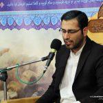 دویست و هفتاد و چهارمین کرسی تلاوت و تفسیر قرآن کریم علی آباد کتول برگزار شد