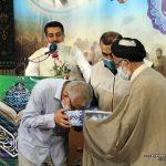 دویست و هفتاد و هفتمین کرسی تلاوت و تفسیر قرآن کریم علیآباد کتول برگزار شد