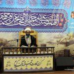 دویست و هفتاد و هشتمین کرسی تلاوت و تفسیر قرآن کریم علیآباد کتول برگزار شد