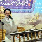 دویست و هفتاد و نهمین کرسی تلاوت و تفسیر قرآن کریم علیآباد کتول برگزار شد