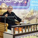 دویست و هشتاد و یکمین کرسی تلاوت و تفسیر قرآن کریم علیآباد کتول برگزار شد