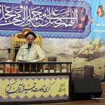 دویست و هشتاد و سومین کرسی تلاوت و تفسیر قرآن کریم علیآباد کتول برگزار شد