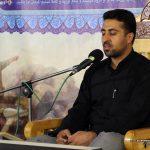 گزارش تصویری دویست و هشتاد و پنجمین کرسی تلاوت و تفسیر قرآن کریم