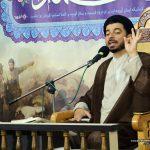 دویست و هشتاد و پنجمین کرسی تلاوت و تفسیر قرآن کریم علیآباد کتول برگزار شد