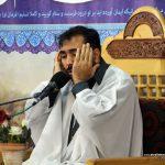 گزارش تصویری دویست و هشتاد و ششمین کرسی تلاوت و تفسیر قرآن کریم