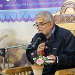 دویست و هشتاد و نهمین کرسی تلاوت و تفسیر قرآن کریم علیآباد کتول برگزار شد