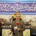 دویست و نودمین کرسی تلاوت و تفسیر قرآن کریم علیآباد کتول برگزار شد