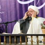 تلاوت استاد عبدالخالق سعدی