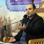 دویست و نود و هشتمین کرسی تلاوت و تفسیر قرآن کریم علیآباد کتول برگزار شد