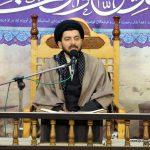 گزارش تصویری سیصد و چهارمین کرسی تلاوت و تفسیر قرآن کریم