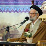 گزارش تصویری سیصد و هشتمین کرسی تلاوت و تفسیر قرآن کریم